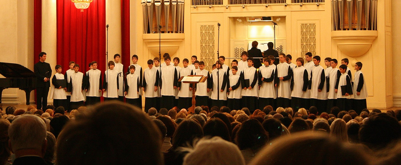 School Music Tours in Poland